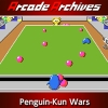 Arcade Archives: Penguin-Kun Wars artwork