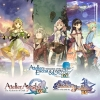 Atelier Dusk Trilogy Deluxe Pack (XSX) game cover art