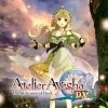 Atelier Ayesha: The Alchemist of Dusk DX artwork