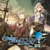 Atelier Escha & Logy: Alchemists of the Dusk Sky DX (SWITCH) game cover art