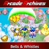 Arcade Archives: Bells & Whistles artwork