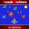 Arcade Archives: XX Mission artwork