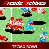 Arcade Archives: Tecmo Bowl artwork