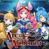 Arc of Alchemist (XSX) game cover art