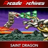 Arcade Archives: Saint Dragon artwork