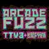 ARCADE FUZZ (XSX) game cover art