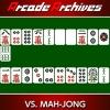 Arcade Archives: Vs. Mah-jong artwork
