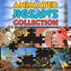 Animated Jigsaws Collection artwork