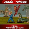 Arcade Archives: P.O.W. - Prisoners of War artwork