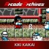 Arcade Archives: KiKi KaiKai artwork