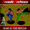 Arcade Archives: Ikari III - The Rescue artwork