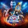 AFL Evolution 2 artwork