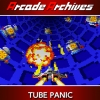 Arcade Archives: Tube Panic artwork