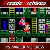 Arcade Archives: Vs. Wrecking Crew artwork