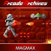 Arcade Archives: MagMax artwork