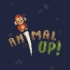 Animal Up! artwork