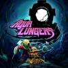 Aqua Lungers artwork
