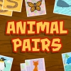 Animal Pairs – Matching & Concentration Game for Toddlers & Kids artwork