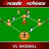Arcade Archives: Vs. Baseball artwork