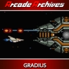 Arcade Archives: Gradius artwork