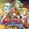 Alphadia Genesis artwork