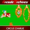 Arcade Archives: Circus Charlie artwork