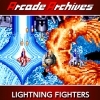 Arcade Archives: Lightning Fighters artwork