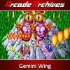 Arcade Archives: Gemini Wing artwork