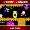 Arcade Archives: Arabian artwork