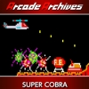 Arcade Archives: Super Cobra artwork