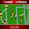 Arcade Archives: Soccer artwork