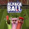 Alpaca Ball: Allstars artwork