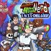 Angry Video Game Nerd I & II Deluxe artwork