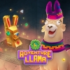 Adventure Llama artwork