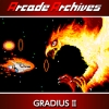 Arcade Archives: Gradius II artwork