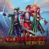 Azurebreak Heroes artwork