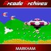 Arcade Archives: Markham artwork