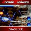 Arcade Archives: Gradius III artwork