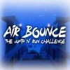 Air Bounce: The Jump 'n' Run Challenge artwork