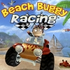 Beach Buggy Racing (XSX) game cover art