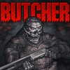 BUTCHER artwork