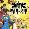 Battle Chef Brigade artwork