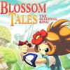 Blossom Tales: The Sleeping King artwork