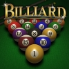 Billiard artwork