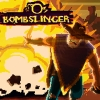 Bombslinger (SWITCH) game cover art
