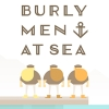 Burly Men at Sea artwork