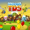 Bloons TD 5 artwork