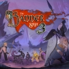 The Banner Saga 3 (SWITCH) game cover art