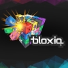 Bloxiq artwork