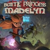Battle Princess Madelyn artwork